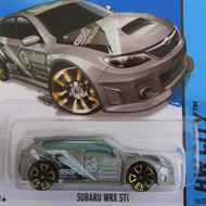 Hot Wheels 2014 Treasure Hunts - HWtreasure.com