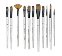 Types Of Paint Brushes For Decorating - types of art paint ...