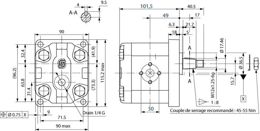 volvo ce schema moteur electrique