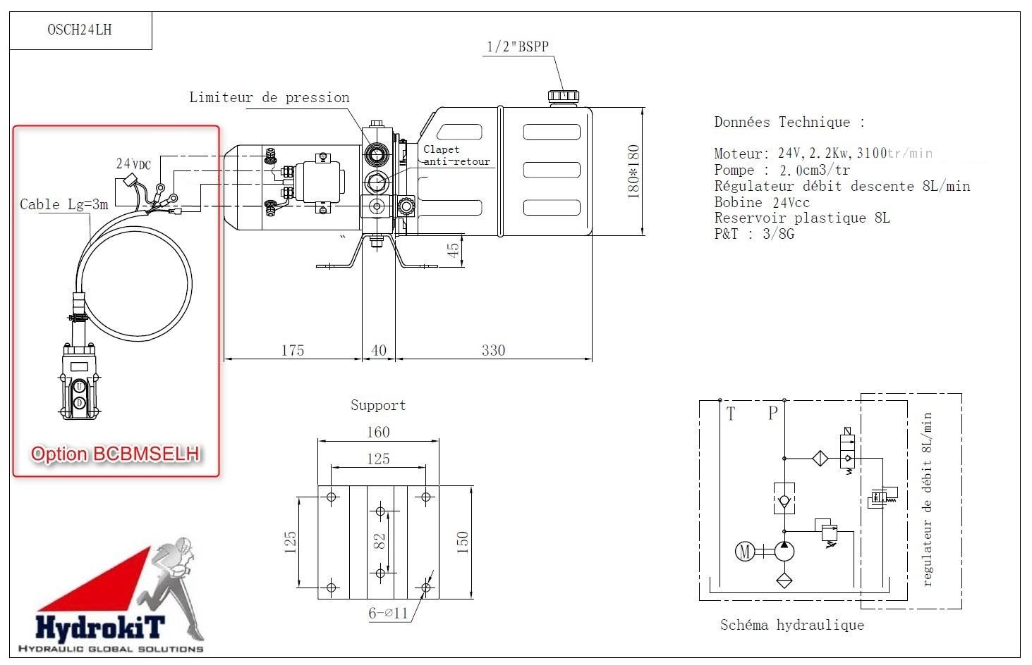 kubota schema moteur electrique pour