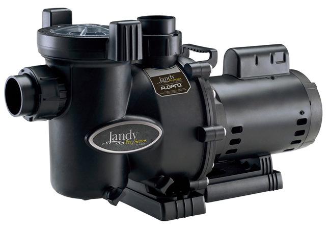 Hydropool Jandy FloPro Series Pool Pump 1 HP 115/230v - Item