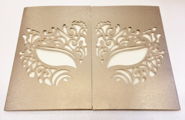 masquerade themed invitation templates
