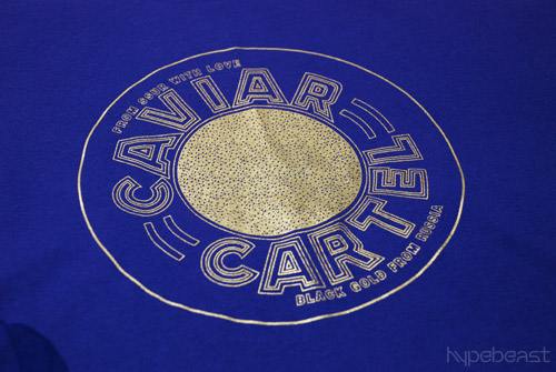 Image of Caviar Cartel 2008 Fall/Winter Collection