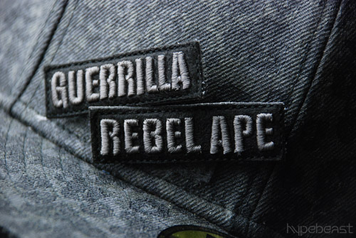 Image of Rebel Ape 2008 Fall/Winter Collection