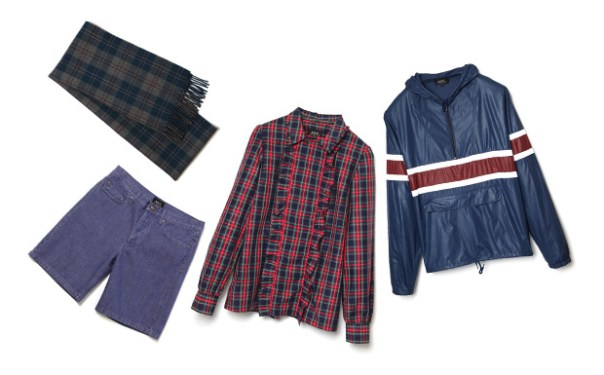 apc 2009 fall winter july release 11 A.P.C. 2009 Fall/Winter New Arrivals
