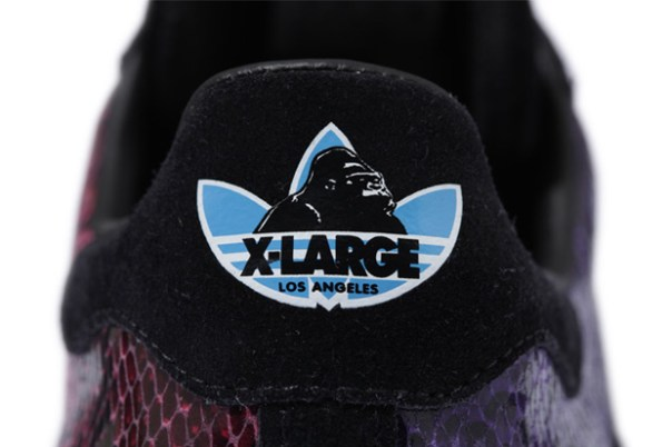 xlarge adidas originals superstar tshirt 1 XLarge x adidas Originals Superstar T shirt