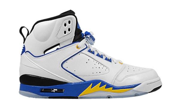 air jordan 60 laney high school sneaker Air Jordan 60+ x Laney High School