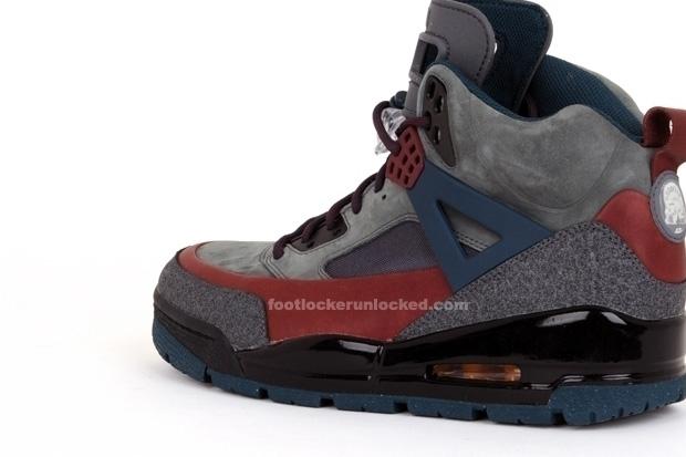 Image of Jordan Spiz'ike Boot