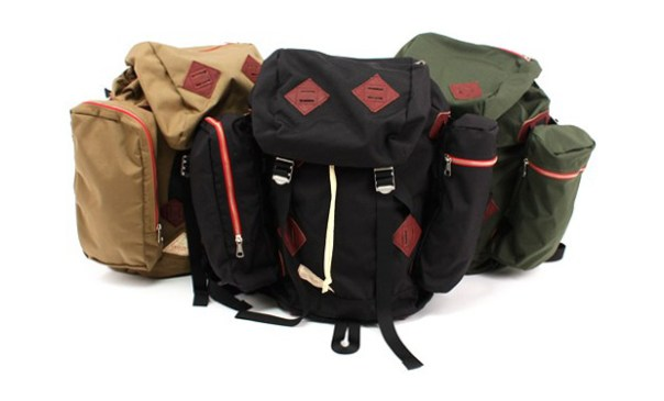 beams kelty bespoke 10th backpack Beams Plus x Kelty Bespoke 10th Anniversary Mocking Bird Backpack