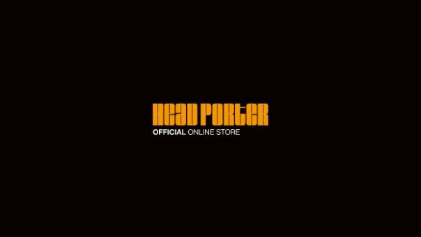 head porter online store Head Porter Online Store