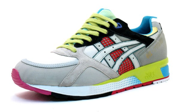 mita asics gel lyte speed kirimomi tropical 1 mita x ASICS GEL LYTE SPEED Kirimomi Project Tropical