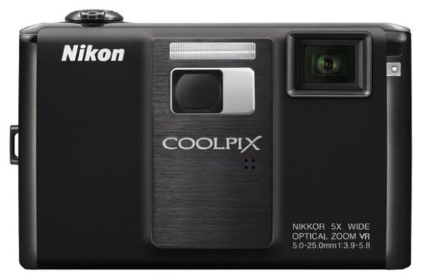 nikon coolpix s1000pj camera 1 Nikon Coolpix S1000pj Camera