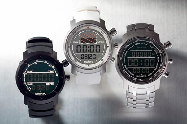 suunto elementum watches Suunto Elementum Collection