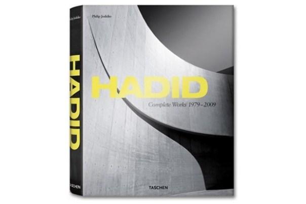 zaha hadid complete works book 1 Zaha Hadid: Complete Works Book