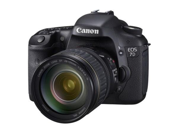 canon eos 7d Canon EOS 7D