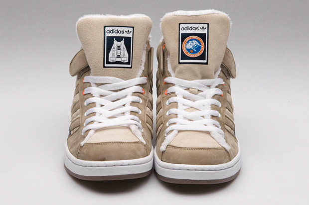 "Image of CLOT x adidas Originals Star Wars ""Hoth"" Superskate"