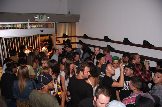 "Image of Converse & UNDFTD ""The Great Black"" Event Recap"