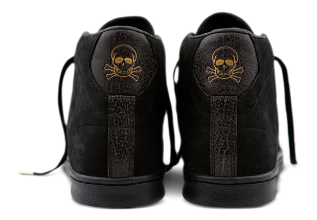Image of SSUR for Converse Pro Leather 1976 Sneakers