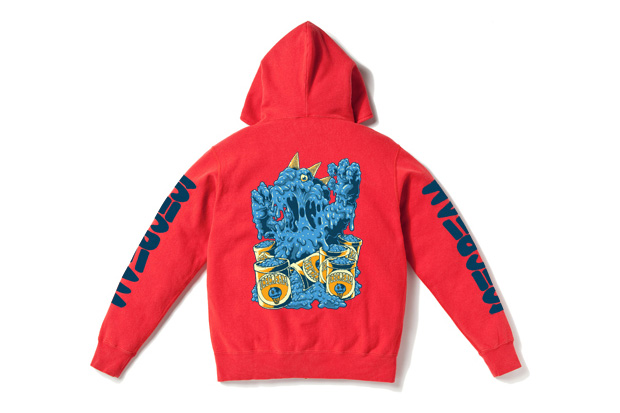 Image of Billionaire Boys Club | ICECREAM 2011 Spring New Releases