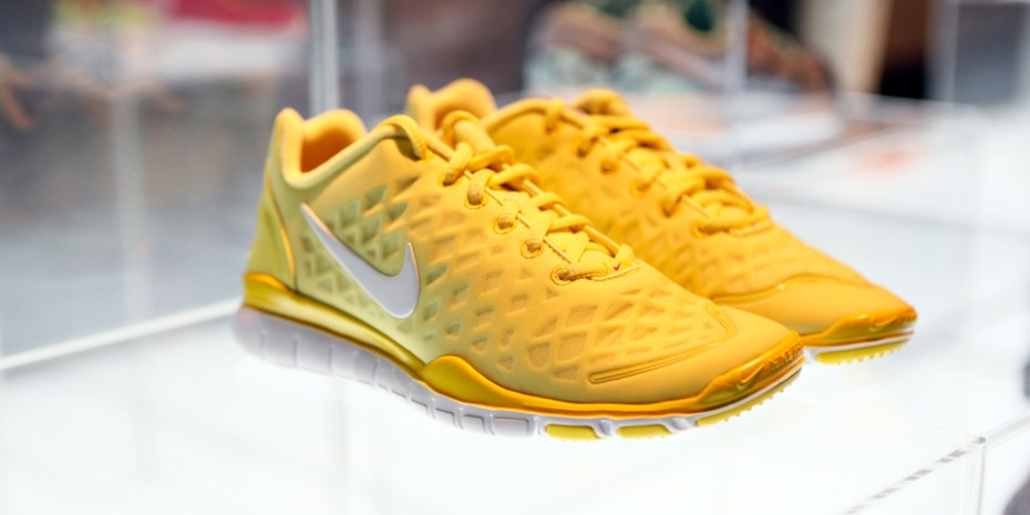 Image of Tobie Hatfield: The Chef Behind the Nike Free