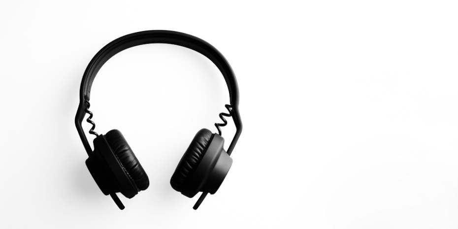 Image of AIAIAI: Reductive Headphone Design