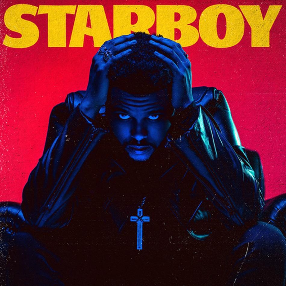 The Weeknd sort un titre en collaboration avec les Daft Punk