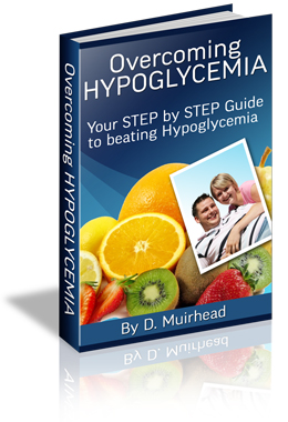 Successfully Recovered Hypoglycemic By Damian Muirhead