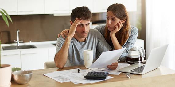 Splatit část hypotéky je snazší Vyplatí se nyní? - Hypokalkulačka