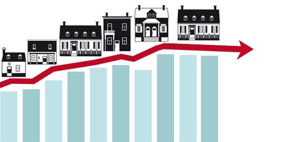 Přestože hypoteční sazby stagnují, zájem o hypotéky ochladl