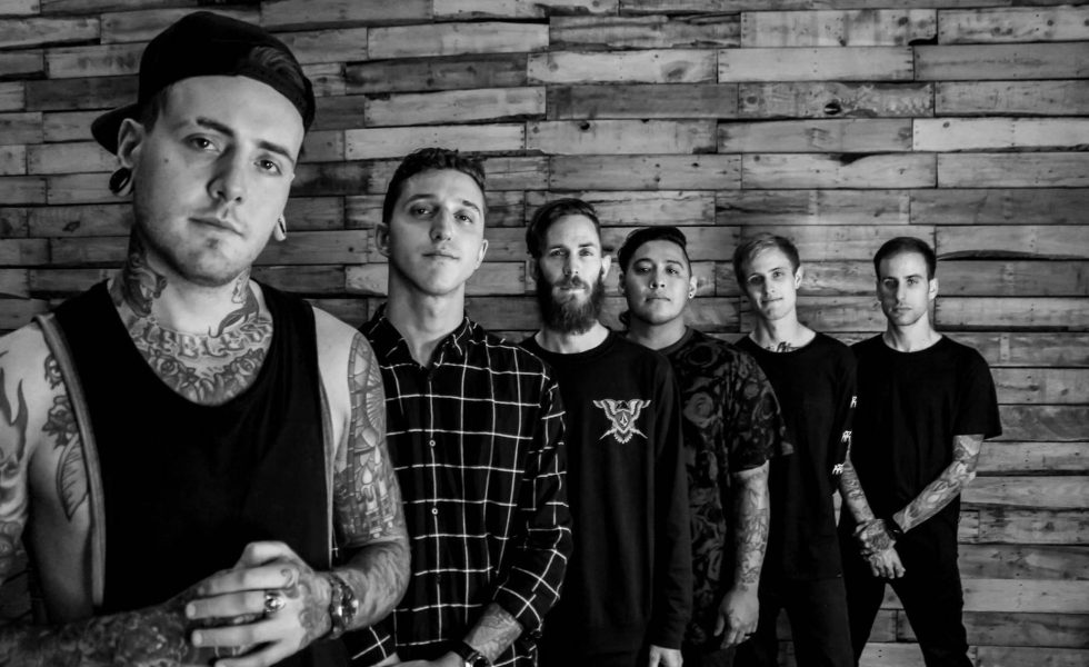 How To Make Live Wallpaper Iphone X Chelsea Grin Lose Their Vocalist And Guitarist But