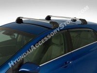 2011-17 Hyundai Elantra GT Roof Rack