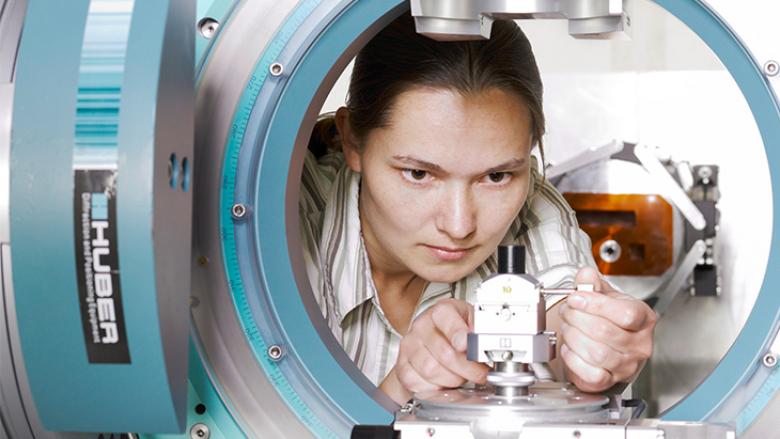 GEMS - German Engineering Materials Science Centre