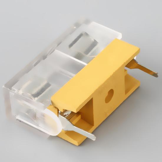 High Performance Eletrical Distribution Cabinet - Fuse Holder/ Fuse