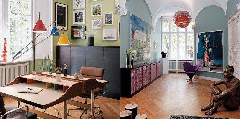 Decora tu hogar con estilo clásico por Ana Utrilla Diseño de