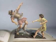 Декоративное искусство вырезания из книг. Искусство Томаса Аллена