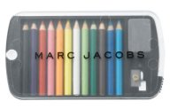 Гламурная канцелярская коллекция Marc Jacobs Bookmarc