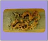 """Галерея древних китайских чернильниц """"Дуань"""""""