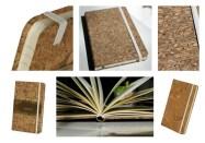 Блокнот с обложкой из пробкового дерева от Michael Roger (7)