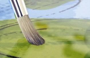 Электронная кисть Sensu Brush для рисования на iPad (4)