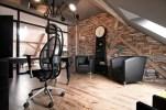 X3 Offices – креативный офисный интерьер от румынских дизайнеров (11)