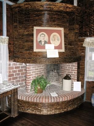 Дом из бумаги в Rockport (11)