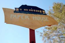Дом из бумаги в Rockport (9)