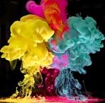 Галерея работ с масляными красками фотографа Марка Моусона (20)