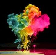 Галерея работ с масляными красками фотографа Марка Моусона (15)