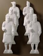 Поделки своими руками из бумаги: скульптуры Джефа Нишинаки (22)