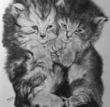 Картинки карандашом от Пола Ланга (17)