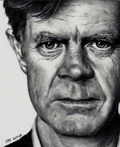 Современное искусство: фотореалистичные картинки знаменитостей карандашом (2)