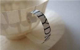 Креативные чашки для кофе из бумаги от Cecilia Levy (3)