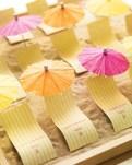 Рассадочные карточки: как красиво рассадить гостей на торжестве (30)