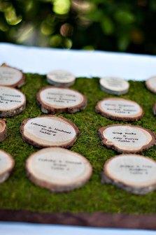 Рассадочные карточки: как красиво рассадить гостей на торжестве (20)
